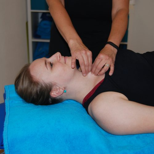 Boegertherapie
